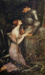 Lamia_by_John_William_Waterhouse_1905