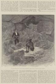 Amedee Forestier - Pallinghurst Barrow by Grant Allen - (MeisterDrucke-298339)